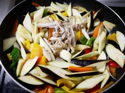 酢鶏の作り方
