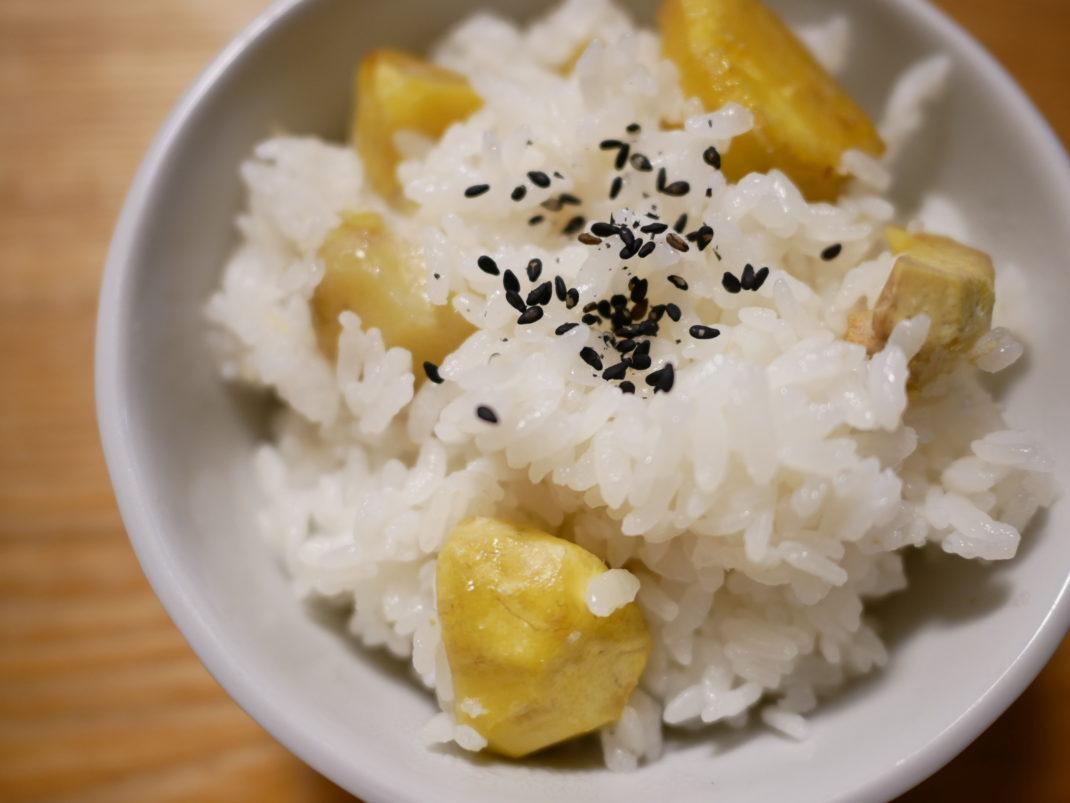 人気 栗 ご飯 レシピ