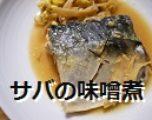 サバの味噌煮136-102字